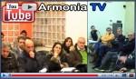 conferenza stampa dei partiti di opposizione San Giorgio Ionico