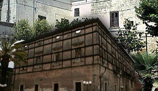 Palazzo-Baronale-e-Palazzo-