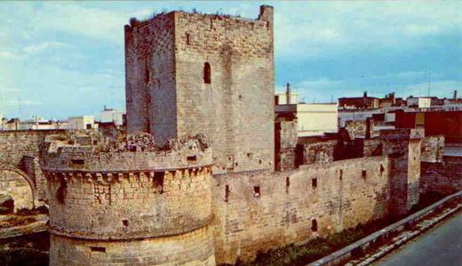 Castello Imperiali Avetrana  (TA) | www.armonianews.it