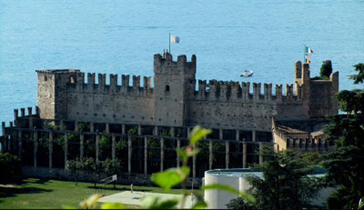 Castello Torri  | www.armonianews.it