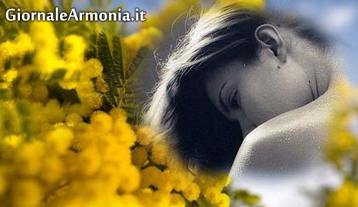 Festa Della Donna  | www.armonianews.it
