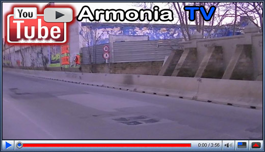 Bari  Fibronit | www.armonianews.it