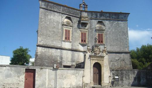 castello-damely-melendugno