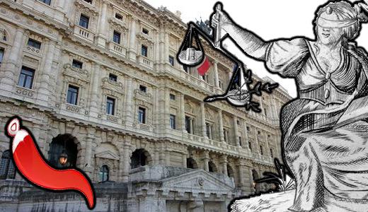 Fortuna Bendata - Cassazione | www.armonianews.it