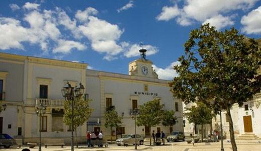 Piazza San Giorgio  | www.armonianews.it
