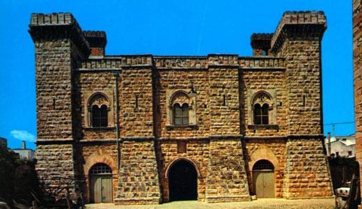 Castello-Centurione-Caracci