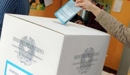 Il voto delle amministrative 2012. Tutti Vincono, Tutti pérdono.