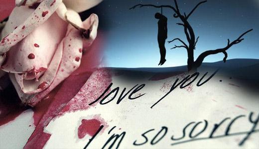 Troppi suicidi, è strage di stato!