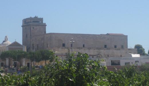 Castello Muscettola Leporano  Ta