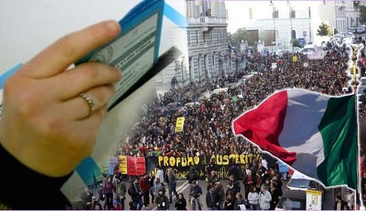 Elezioni amministrative 6/7 Maggio 2012 Il primo test elettorale nell'era del Governo Tecnico