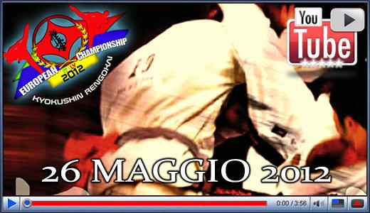 Campionato Europeo di Karate Kyokushinkai