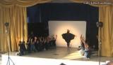 La storia di San Francesco interpretata  dai piccoli alunni - San Giorgio Ionico