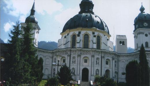 Viaggio a Garmisch