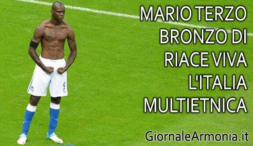 Balotelli Italia Germania 2-1