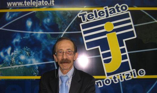 Teleiato. La prima televisione antimafia in Italia.