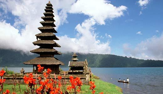 Bali e la magia dell'Estremo Oriente