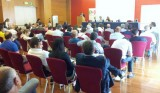 Bari. Assemblea regionale degli amministratori pugliesi del Partito Democratico.