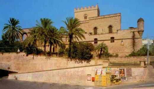 Castello Castriota  PARABITA (LE)