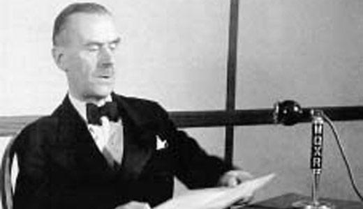 Il senso della religiosità in Thomas Mann