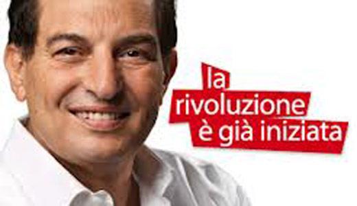 La Rivoluzione Siciliana Rosario Crocetta candidato PD E Udc vince ma non ha maggioranza.Successo di M5S. Destra disastrata