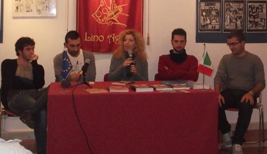 Giovani fumettisti  raccontano Taranto