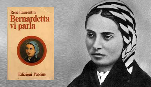La straordinaria storia dell'apparizione di Lourdes