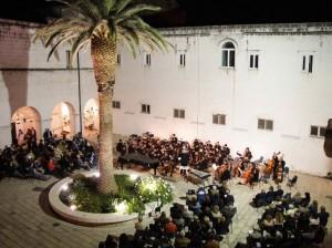 Conservatorio MONOPOLI