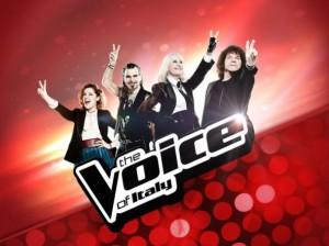 Voice of Italy