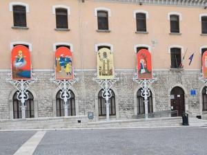 Bari. Il Museo nella Scuola Un prezioso Altare in argento troverà collocazione nelle aule.
