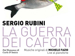 Il recital di Rubini parte da Castellaneta