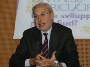MINISTRO C. TRIGILIA