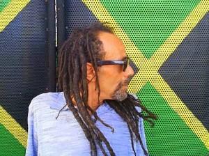 Marcello Coleman, voce del reggae Italiano
