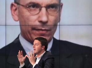 La crisi di Governo  e gli scenari per la leadership del Partito Democratico....