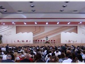 Sala Assemblee Roseto TE