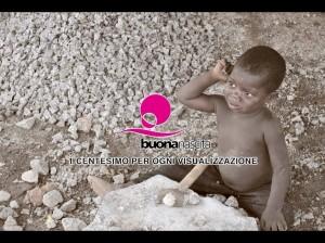 Buona Nascita Onlus vicino ai bambini minatori del Benin