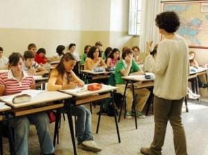 scuola docente docenti