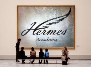 Logo Hermes Academy