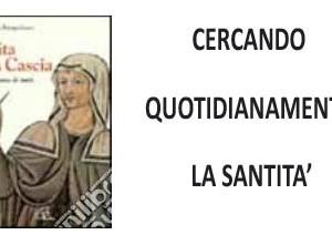 libro Santa Rita