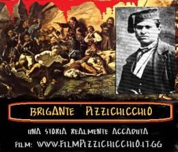 manifesto del film pizzichicchio