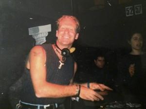 Sandro Toffi '90