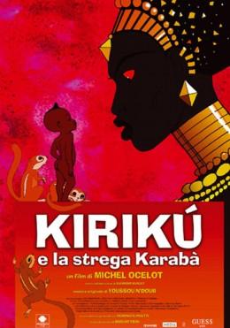 Kirikù e la straga Karabà