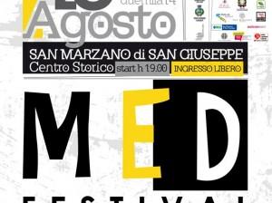 Med Festival 2014