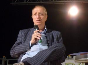 Pippo Franco comunicato Stampa