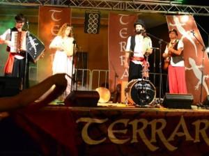 Terraròss 2014 live 3