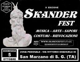 scanderfest