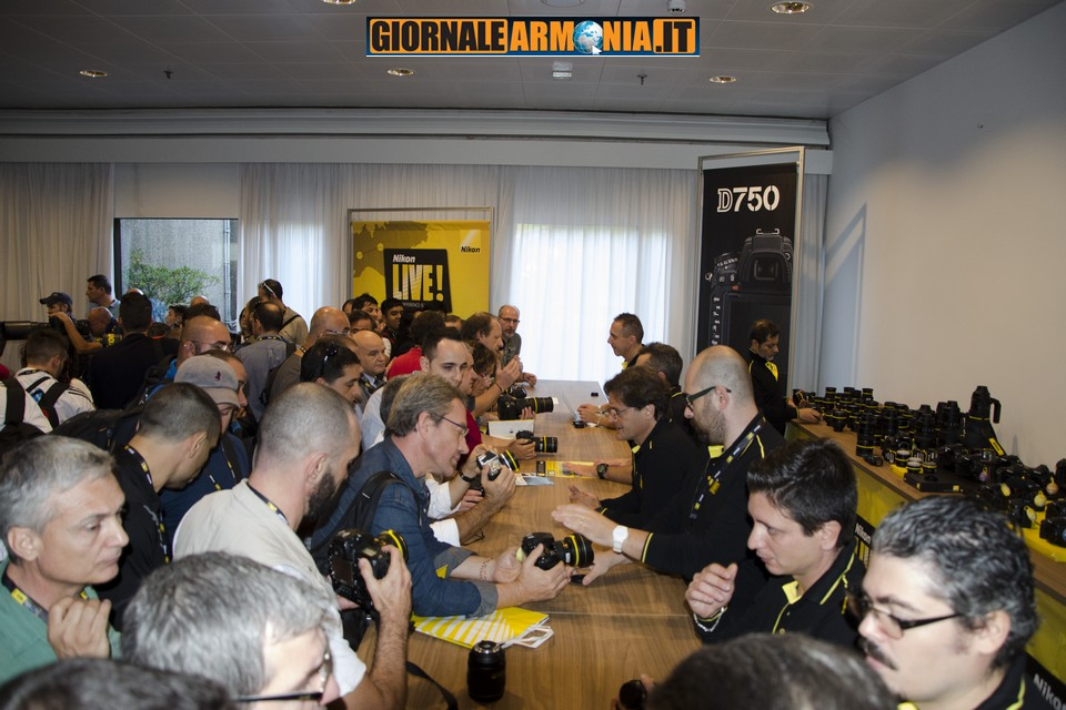 Nikon Live Roma 11_10_2014 (11)