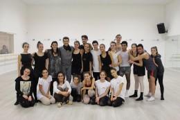 Uno  straordinario Dance Project  (5)