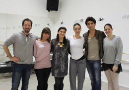 Uno  straordinario Dance Project  (6)