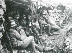 soldati-in-trincea 1  GM