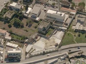 Sito-archeologico-di-Palese-dallalto